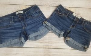 Hollister shorts 00